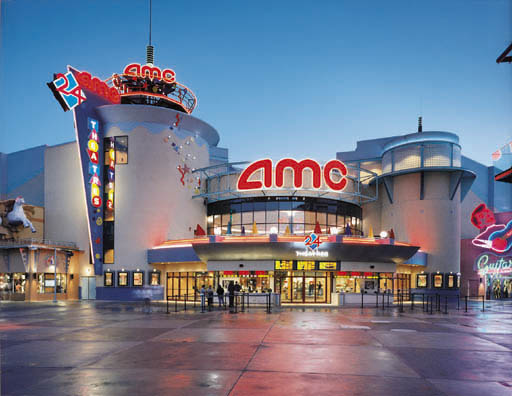 moves, bookstore opens, exhibits close and wanda buys amc