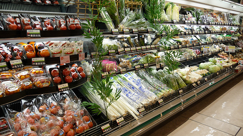 Wrap It Up (Or Don't): Toxic Plastic Wrap Found In Beijing Supermarkets |  the Beijinger