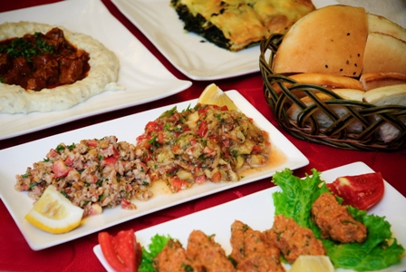 A taste of home turkey the beijinger for A taste of turkish cuisine