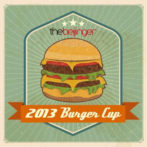Voting for theBeijinger Burger Cup 2013 is open now!