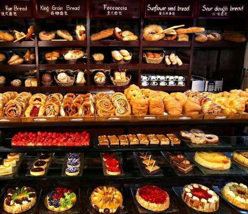 Baked In Beijing Top Spots For Bread And Pastry The