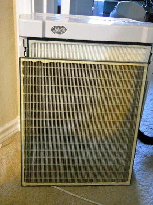 Make Your Own Diy Air Filter For Rmb 166 The Beijinger