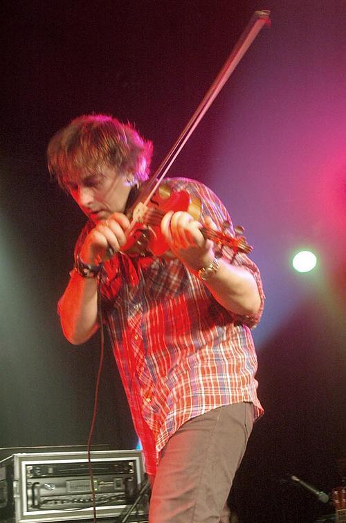 Review: Yann Tiersen at Yugong Yishan | the Beijinger