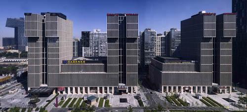 Wanda Plaza 万达广场 The Beijinger