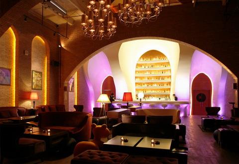 D Lounge The Beijinger