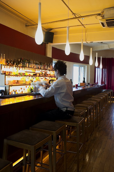 Q Bar The Beijinger