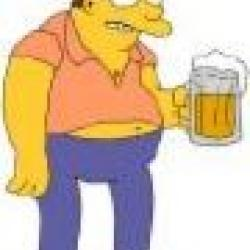 Designated Drinker's picture
