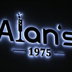 Alan's Wine Restaurant's picture