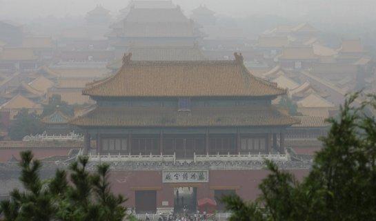 Beijing Tightens Emergency Air Quality Measures