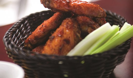 Wing It: Our Readers' Favorite Chicken Wings