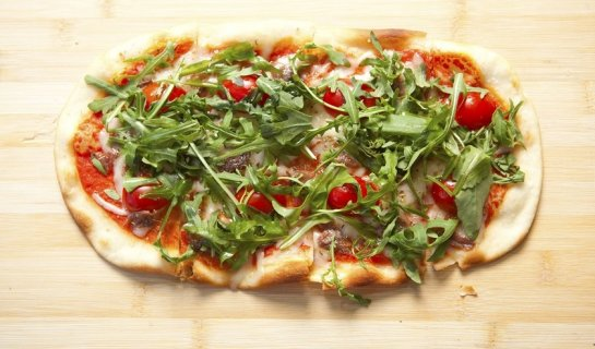 Dining Deals: Where and When to Try the Field of 32 in the 2014 Pizza Cup
