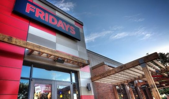More TGI Friday's Restaurants Coming to Beijing