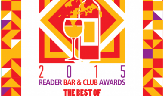 The Beijinger 2015 Reader Bar and Club Awards: The Winners