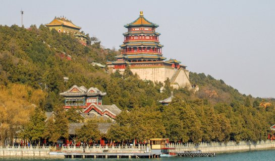 Beijing Ranked the World's 11th Most Unfriendly City