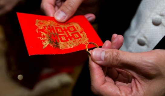Cost of Marrying One of China's Outnumbered Women Continues to Skyrocket