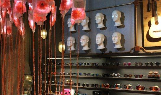 Mujiushi: Fixing Blurry Vision With Sharp Design