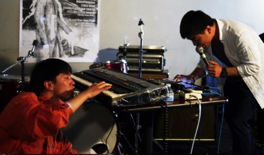 Live Beijing Music's Summer Blaze This Saturday at DDC