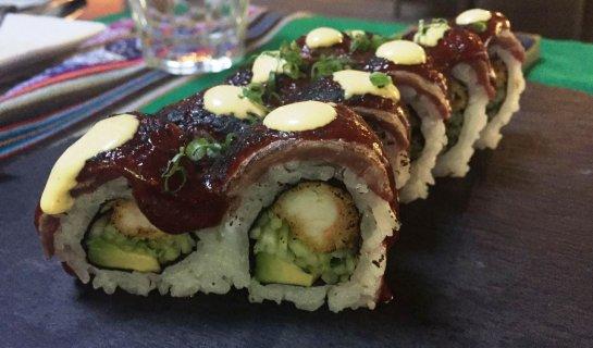 DP Delve Deeper Into Nikkei Cuisine at Sanlitun Soho's Pachakutiq with Their New Menu