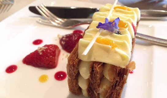 DP Waldorf Astoria's Brasserie 1893 Revamps Menu to Add More European-Style Sharing Dishes