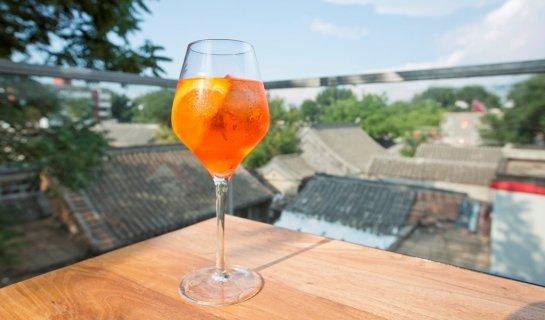 Spritz it Up: Beijing's Best Summer Spritzers