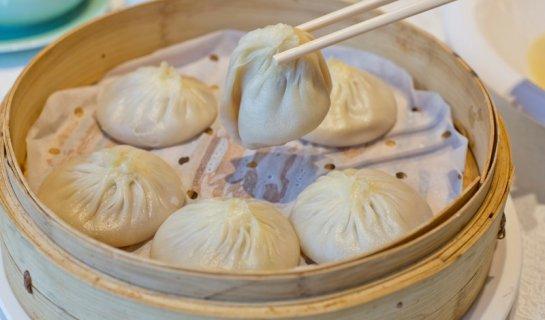 Jiangsu Provincial Government Restaurant: Straight From the Yangtze River