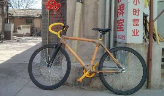 Bamboo Bicycles Beijing Announce Summer Workshop Dates