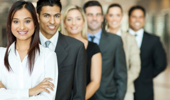 Diversity in the Workplace Roundtable at the BAC: Tomorrow June 30