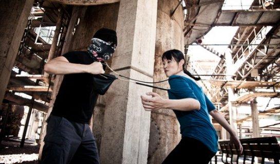 Learn How to Fight Back at the Krav Maga Beijing Women's Self-Defense Workshop