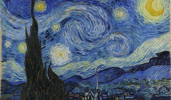 Van Gogh 125th Anniversary Exhibition 'Van Gogh Alive' Opens September 8