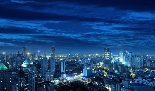 R1 How to Spend 24 Hours in Tianjin