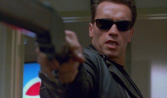 Arnie's Back: 'Terminator 2' 3D to Hit Beijing Screens in October