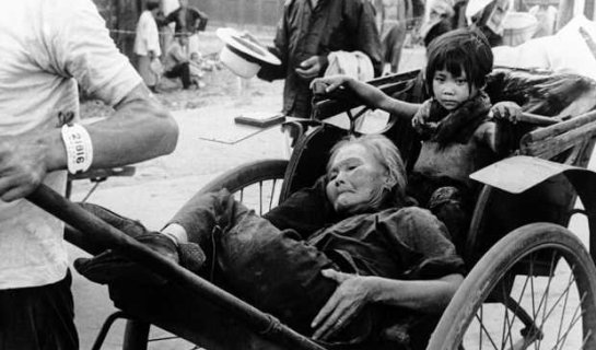 A Holiday Stuck Inside: Learn Why and Stream Frank Capra's 'The Battle of China'