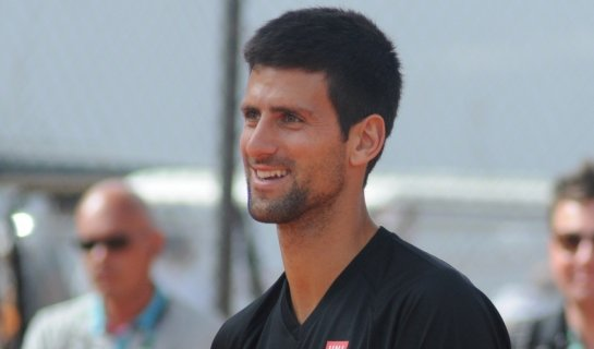 Novak Djokovic Confirmed for China Open, Sep 27-Oct 11