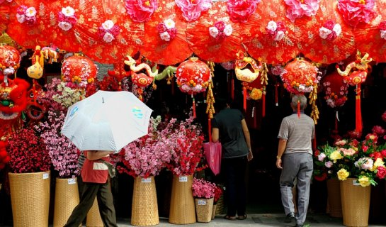 Look Ma, No Regifting! 10 Culturally-Appropriate Presents for Spring Festival