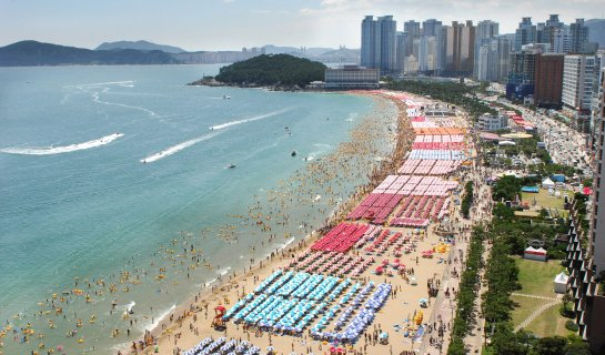 Leaving Town: A Final Round-Up of Options to Get Away for the Beijing Holiday