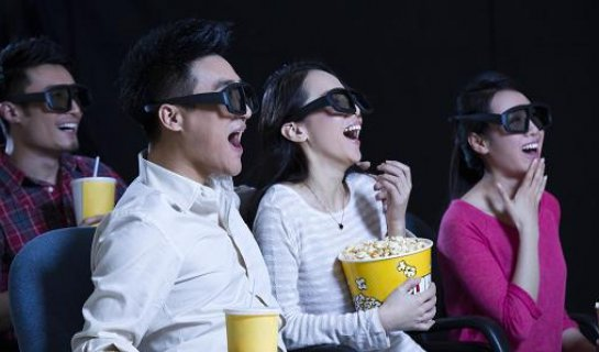 Box Office Revenue in China: How It Works