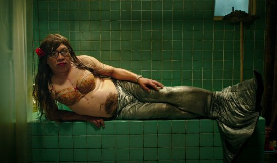 'Mermaid' Makes Billion-Yuan Splash in Just 4 Days