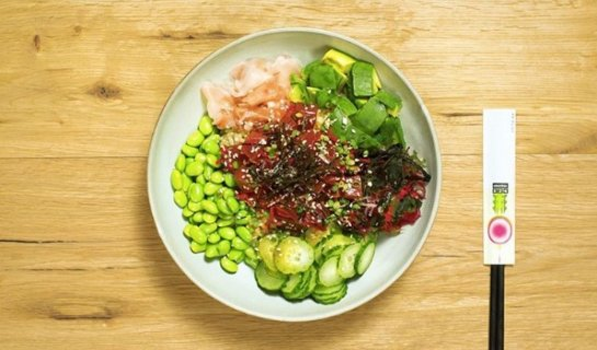 The Week in Health and Fitness: Sunday Yoga in the Park, Poké Bowls, Last Chance to be an Obentos Ambassador