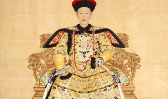 Beijing Emperor and Qing Dynasty Scammer Faces Prisontime in Shenzhen