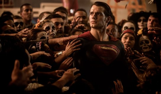 'Batman v. Superman' to Face Off in China With Day-and-Date Release