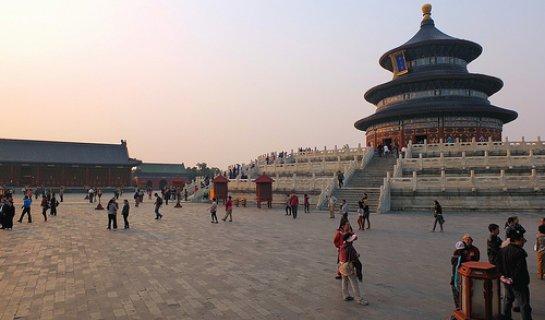 What To See: Tiantan Park aka Temple of Heaven