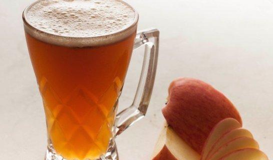 Beijing's Best New Warm Boozy Drinks This Fall