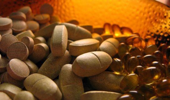 The Natural Path: Demystifying Multi-Vitamins