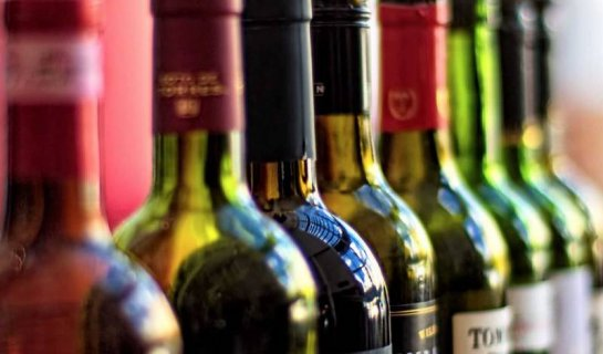 R1 Chinese or French?: Maovember Blind Wine Tasting on Oct 27 at Cafe de la Poste
