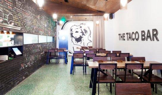 Taco Bar Closed Until Saturday Night for Renovations