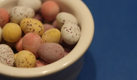 Hop to it: The Best Easter Events Around Town