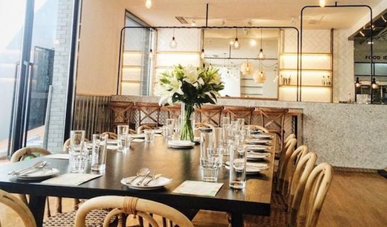 R 2016 Year in Review: The Best of Casual Dining
