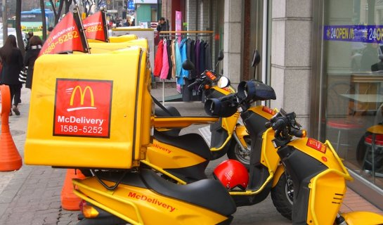 Beijing's Best Delivery Services, Part 1: Restaurants and Restaurant Delivery Services