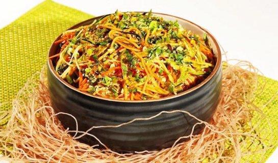 EAT: Mosto Happy Hour, Yunnan Food Festival, Pre-Cinco de Mayo Celebrations at The Local