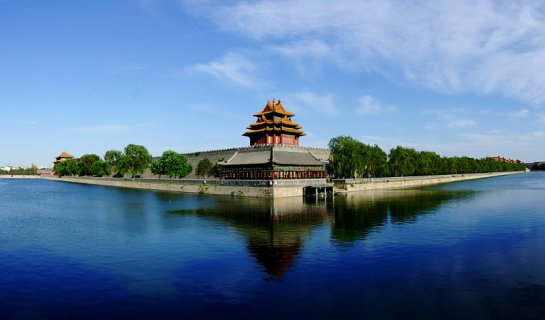 So Far Beijing Has 42% Less of Polluted Days than Last Year